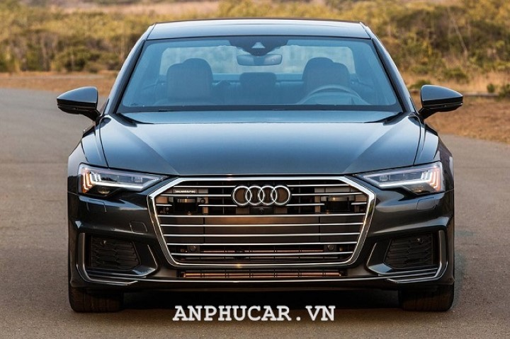 Audi A6 gia bao nhieu