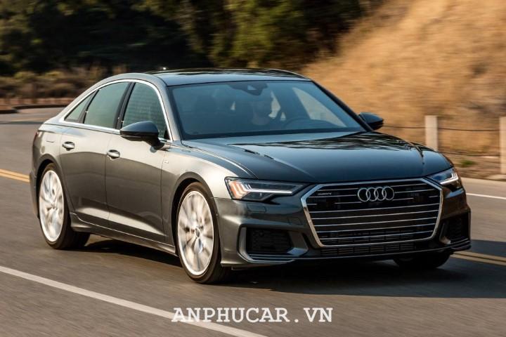 Audi A6 mua xe