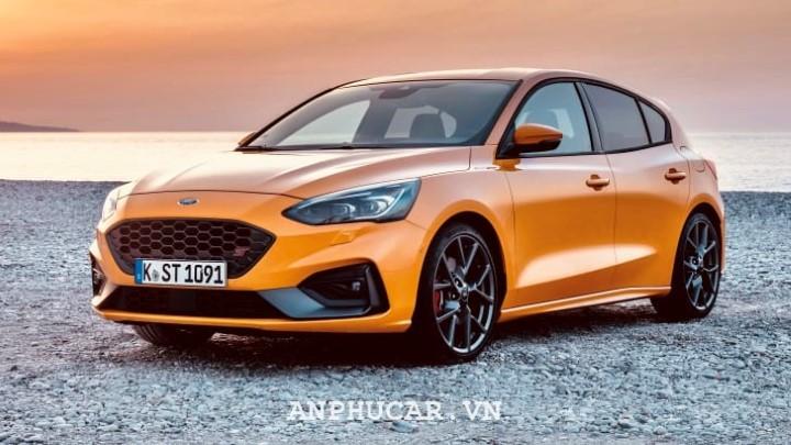 Ford Focus 2020 gia xe