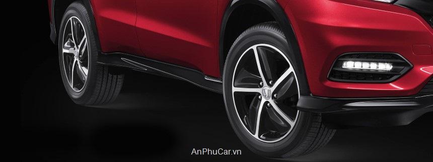 Honda HRV 2020 Banh Mam