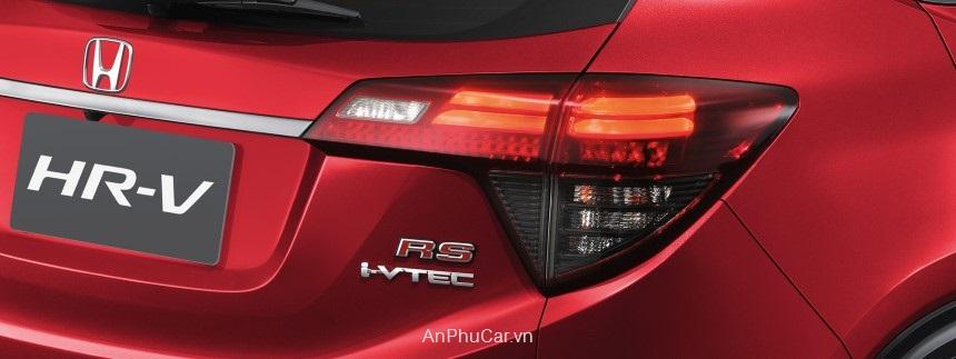 Honda HRV 2020 Den Hau