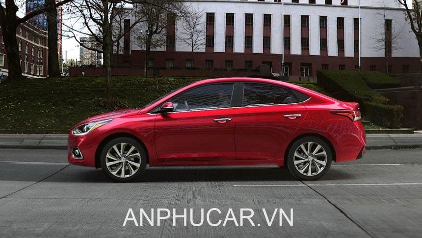 Hyundai Accent 2020 Than Xe