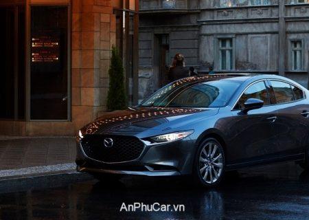 Gia xe Mazda 3 2020 Tong Quan