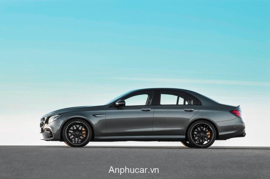 Mercedes AMG E63 2020 Than Xe