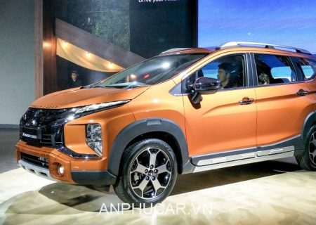 Mitsubishi Xpander Cross 2020