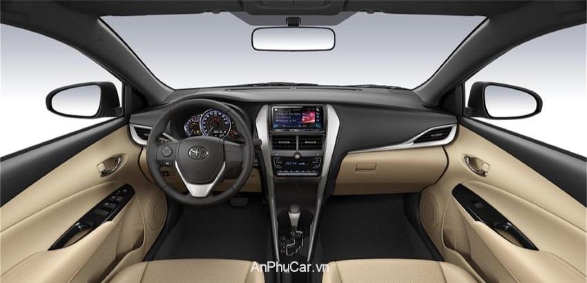 Toyota Yaris 2020 Noi That