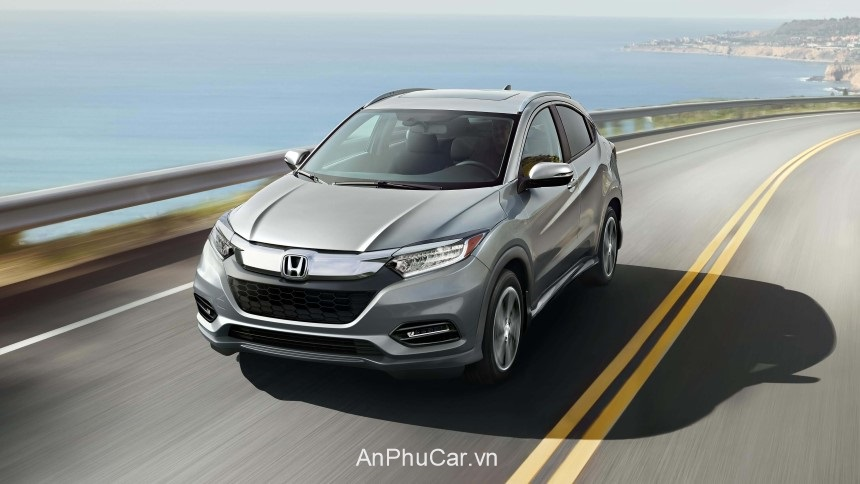 Xe Honda HR-V 2020 Dong Co