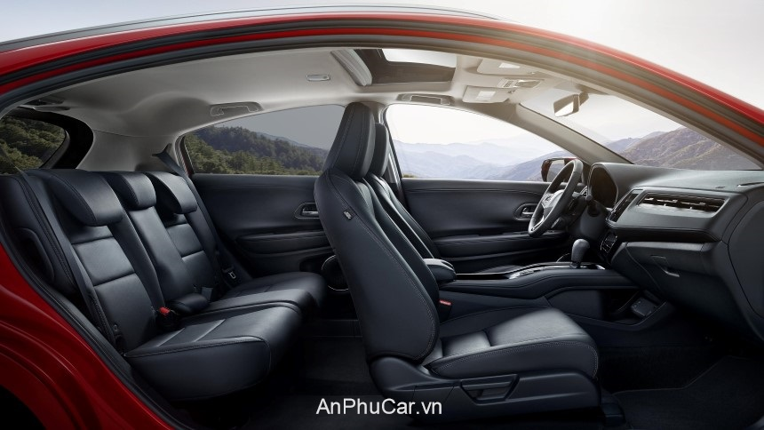 Xe Honda HR-V 2020 Hang Ghe
