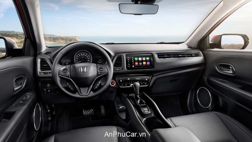 Xe Honda HR-V 2020 Noi That