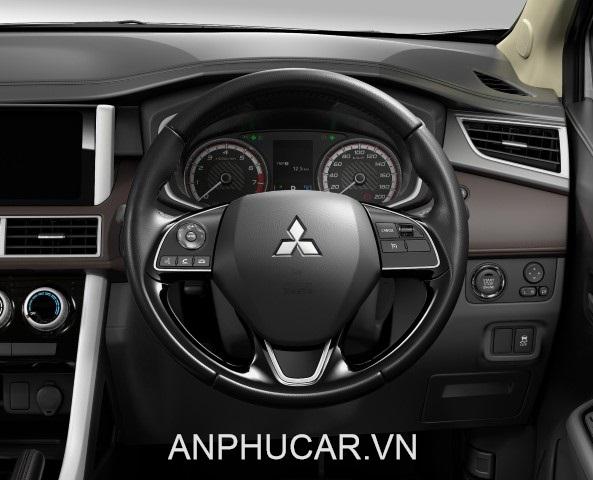 la zang Mitsubishi Xpander Cross 2020