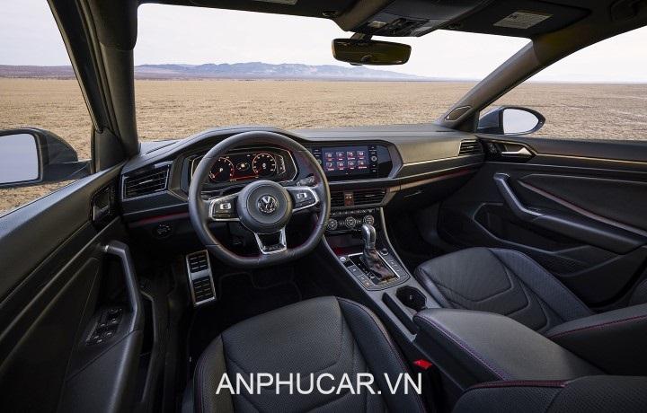 noi that Volkswagen Jetta 2020