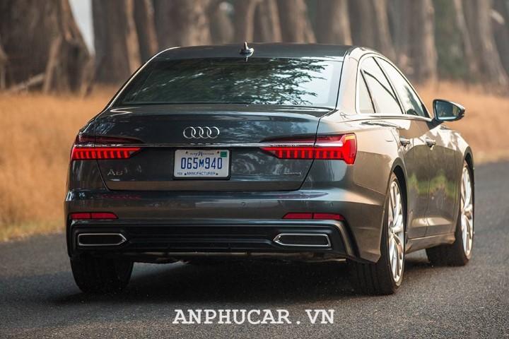 Audi A6 2020 gia xe