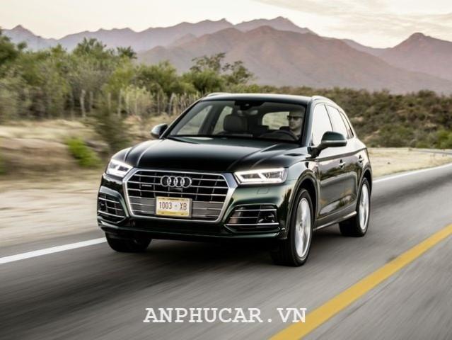 Audi Q5 2020 gia lan banh