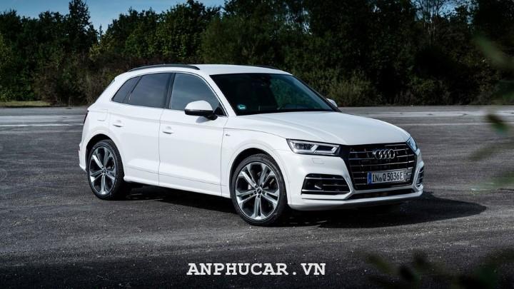 Audi Q5 2020 mua xe