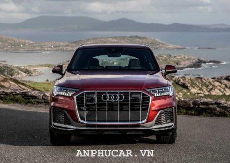 Audi Q7 2020 gia