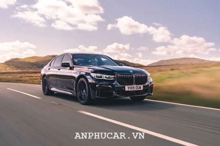 BMW M760li XDrive 2020 thiet ke