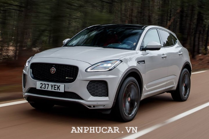 Jaguar E-Pace 2020 gia xe