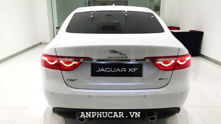 Jaguar XF Pure 2020