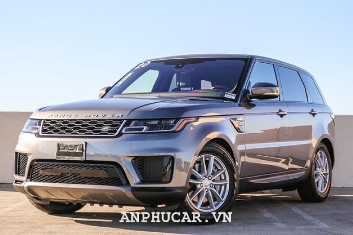 Range Rover Sport SE 2020 gia xe
