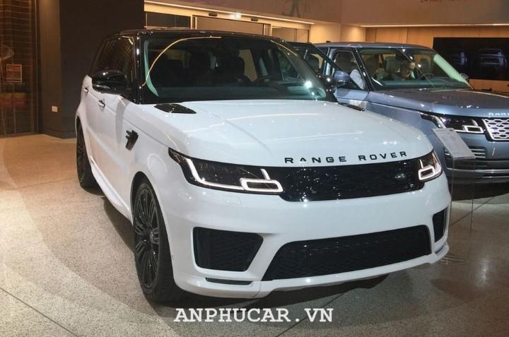 Range Rover Sport SE 2020 thong so