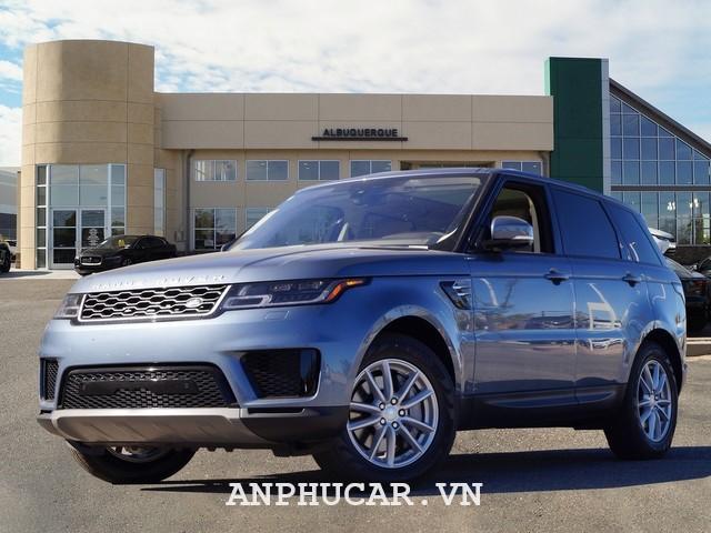 Range Rover Sport SE 2020 van hanh