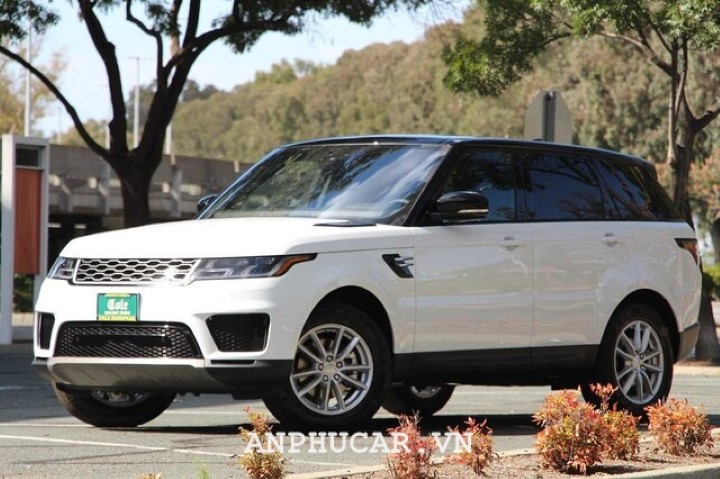 Range Rover Sport SE 2020