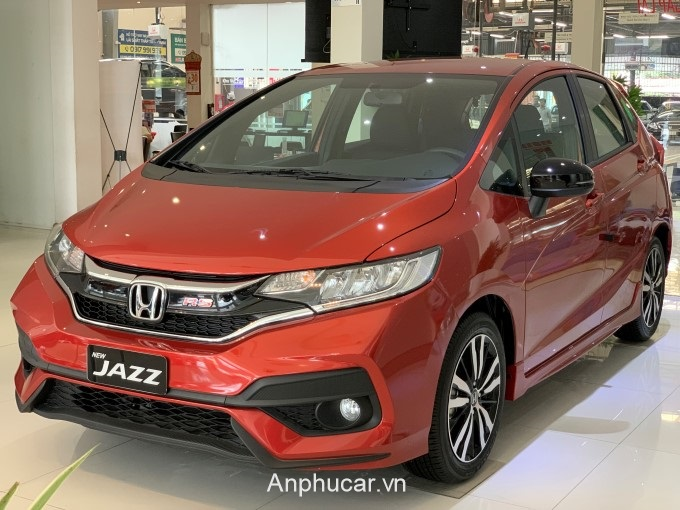 Honda Jazz 2020 Mau Do