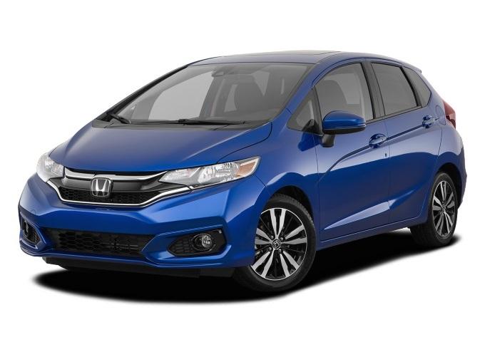 Honda Jazz 2020 Mau Xanh