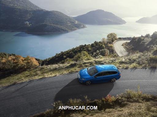 cong nghe cua Peugeot 308 2021