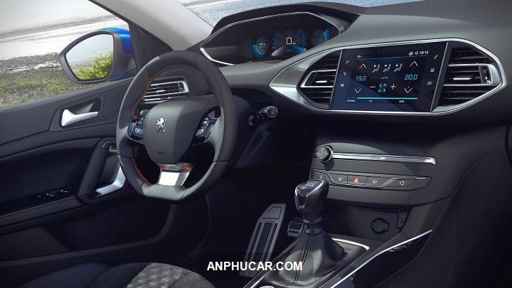 noi that Peugeot 308 2021